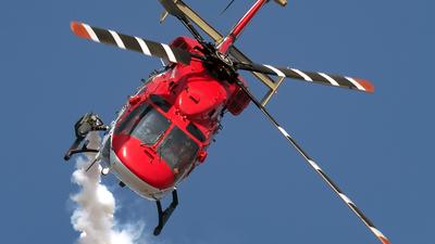 ZD4051 - Hindustan Aeronautics ALH Dhruv - India - Air Force