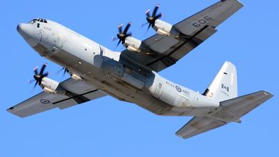 130606 - Lockheed Martin CC-130J Hercules - Canada - Royal Canadian Air Force (RCAF)