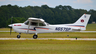 N657SP - Cessna 172S Skyhawk - Private