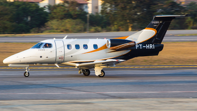 A picture of PTHRI - Embraer Phenom 100 - [50000273] - © Gabriel Wallace