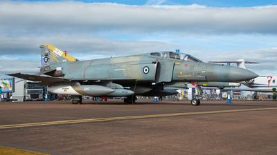 01508 - McDonnell Douglas F-4E Phantom II - Greece - Air Force