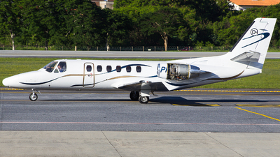 A picture of PPNEH - Cessna 550 Citation II - [5500722] - © Gabriel Wallace