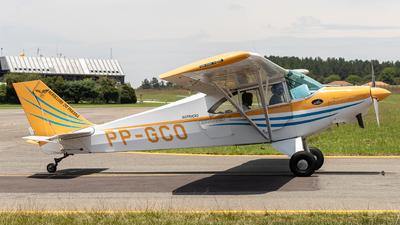 PP-GCO - Aero Boero AB115 - Aeroclube do Paraná