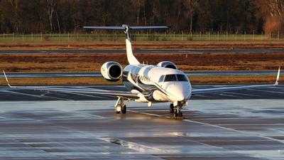 SP-DLB - Embraer ERJ-135BJ Legacy 600 - Private