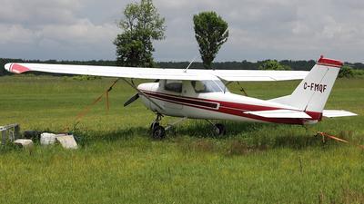 C-FMQF - Cessna 150J - Private