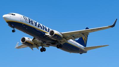 9H-QEO - Boeing 737-8AS - Ryanair (Malta Air)
