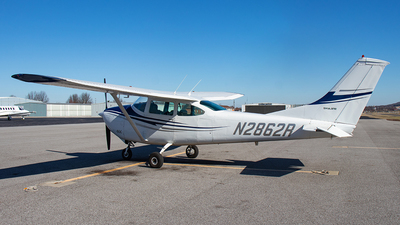 N2826R - Cessna 182K Skylane - Private