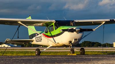 N393SP - Cessna 172S Skyhawk - Cirrus Aviation