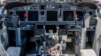 169554 - Boeing P-8A Poseidon - United States - US Navy (USN)
