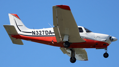 N327DA - Piper PA-28R-201 Arrow - Private