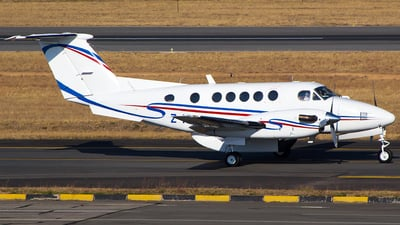 Z-MUR - Beechcraft 200 Super King Air - Private