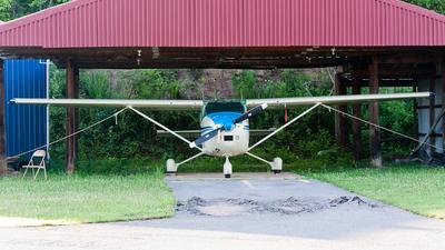 A picture of N5181N - Cessna 182Q Skylane - [18267562] - © SpotterPowwwiii