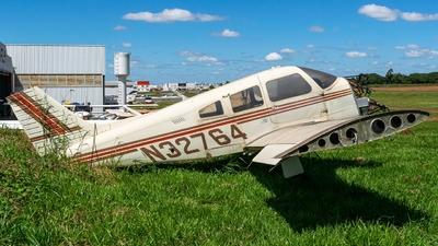 N32764 - Piper PA-28R-200 Cherokee Arrow - Private