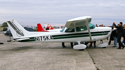 N175KA - Cessna 172M Skyhawk - Evergreen International Airlines