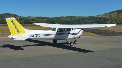 VH-TIX - Cessna 172M Skyhawk - Private