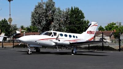 N300CG - Cessna 414A Chancellor - Private