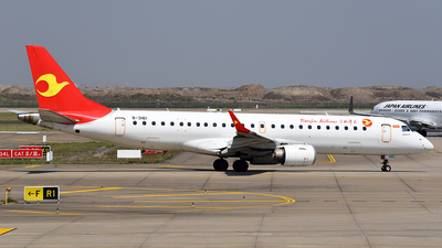 B-3161 - Embraer 190-100LR - Tianjin Airlines