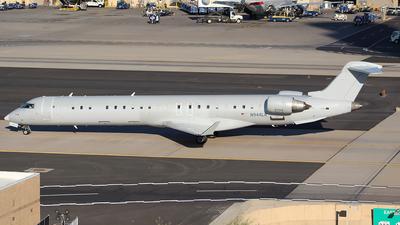 N944LR - Bombardier CRJ-900ER - Mesa Airlines