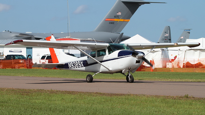 N9389X - Cessna 182E Skylane - Private
