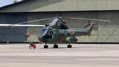 HT-3310 - Aérospatiale SA 330J Puma - Indonesia - Air Force