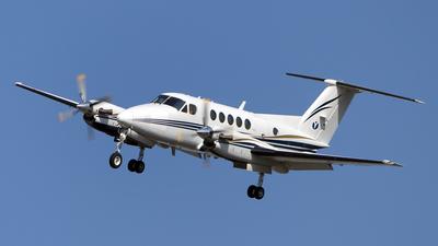 A picture of VTBAS - Beech B200 Super King Air - [BB1776] - © Aneesh Bapaye