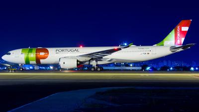 CS-TUN - Airbus A330-941 - TAP Air Portugal