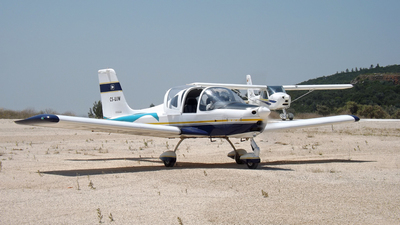 CS-UJW - Tecnam P96 Golf - Private