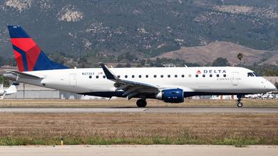 N273SY - Embraer 170-200LR - Delta Connection (SkyWest Airlines)