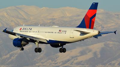 N328NB - Airbus A319-114 - Delta Air Lines