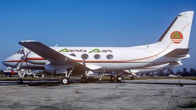 5Y-BMT - Grumman G-159 Gulfstream G-I - Aero Par