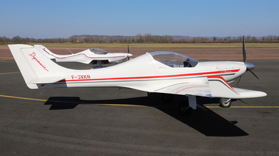 F-JXKN - AeroSpool Dynamic WT9 - Private