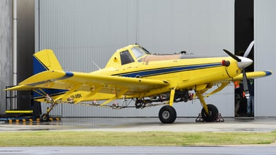 VH-MBK - Air Tractor AT-502B - Dunn Aviation