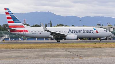 N914NN - Boeing 737-823 - American Airlines