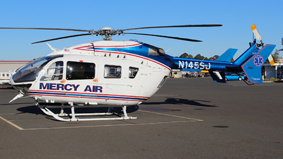 N145SJ - Eurocopter EC 145 - Air Methods