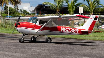 N6238R - Cessna 150F - Private