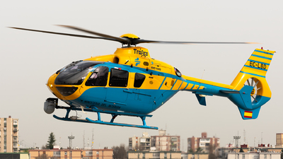 A picture of ECLBD - Airbus Helicopters H135 - [0711] - © Enrique Rubira