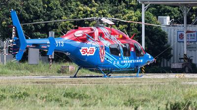 B-7613 - Bell 429 Global Ranger - Reignwood Star General Aviation