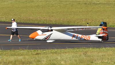 PT-PGB - IPE KW-1 Quero-Quero - Private