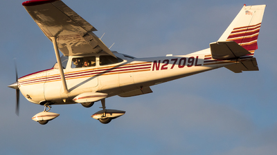 A picture of N7209L -  - [] - © Stephen J Stein