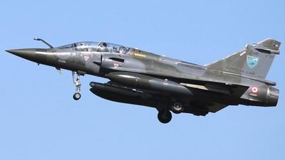 681 - Dassault Mirage 2000D - France - Air Force