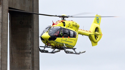 LN-OOU - Airbus Helicopters H145 - Norsk Luftambulanse