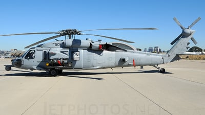 167845 - Sikorsky MH-60S Knighthawk - United States - US Navy (USN)
