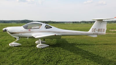 SE-MEB - Diamond DA-20-C1 Eclipse - Private
