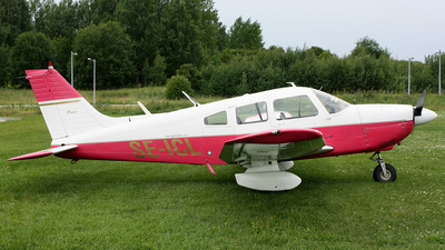 SE-ICL - Piper PA-28-181 Archer II - Private