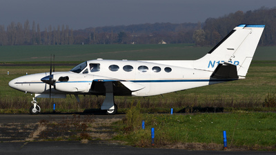 N17CP - Cessna 425 Corsair - Private