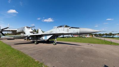 18 - Mikoyan-Gurevich MiG-29K Fulcrum D - Russia - Air Force