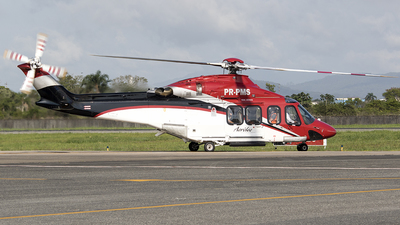 A picture of PRPMS - AgustaWestland AW139 - Bristow Helicopters - © Sandro Bandeira Colaço
