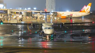 PR-ATH - ATR 72-212A(600) - Azul Linhas Aéreas Brasileiras