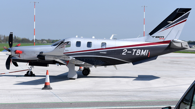 2-TBMI - Socata TBM-910 - Private