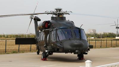 - Harbin Z-20 - China - Army
